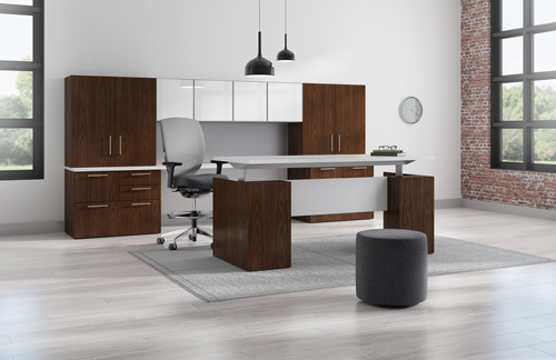 Office Desks to fit any space large or small