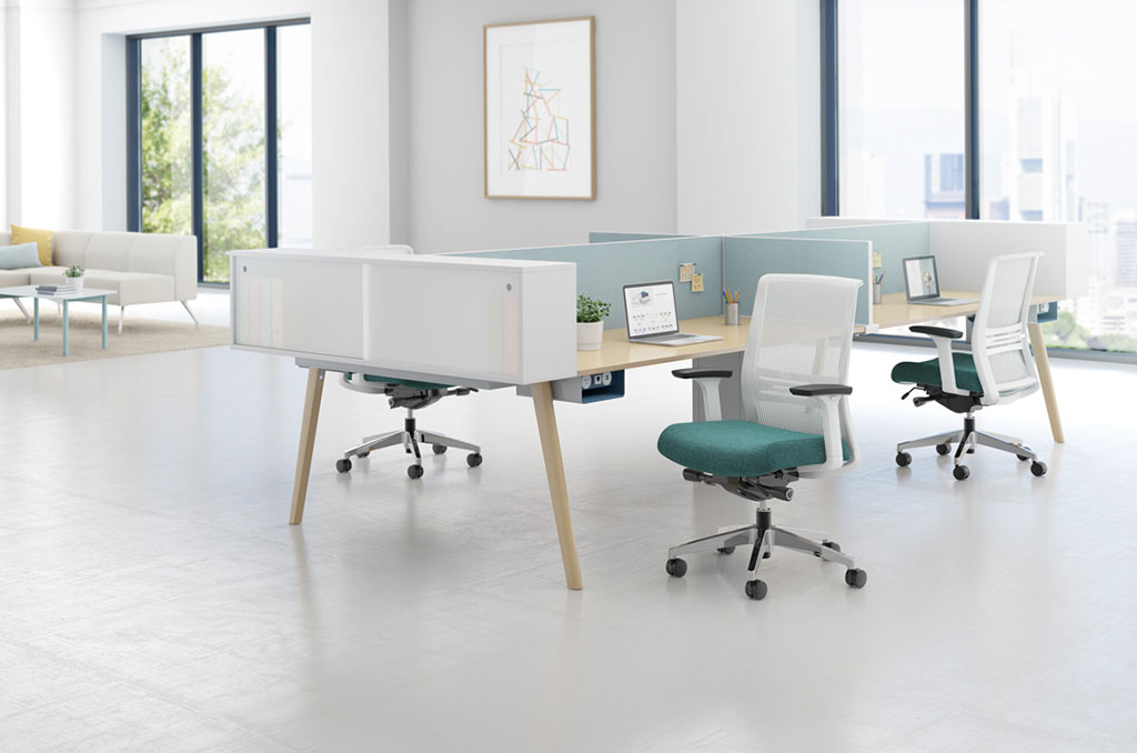 Task Seating and Workstation Seating