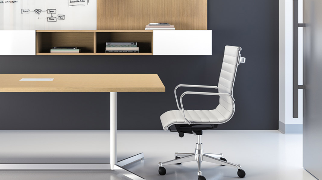 Office furniture solutions tailored to your business environment, budget, floor plans and the needs of your employees and customers