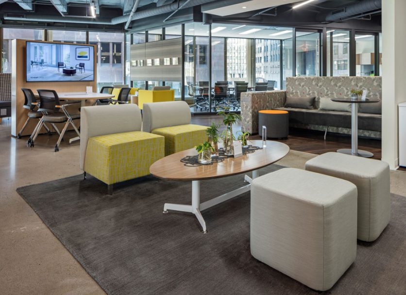 Relationships and Workspace Planning