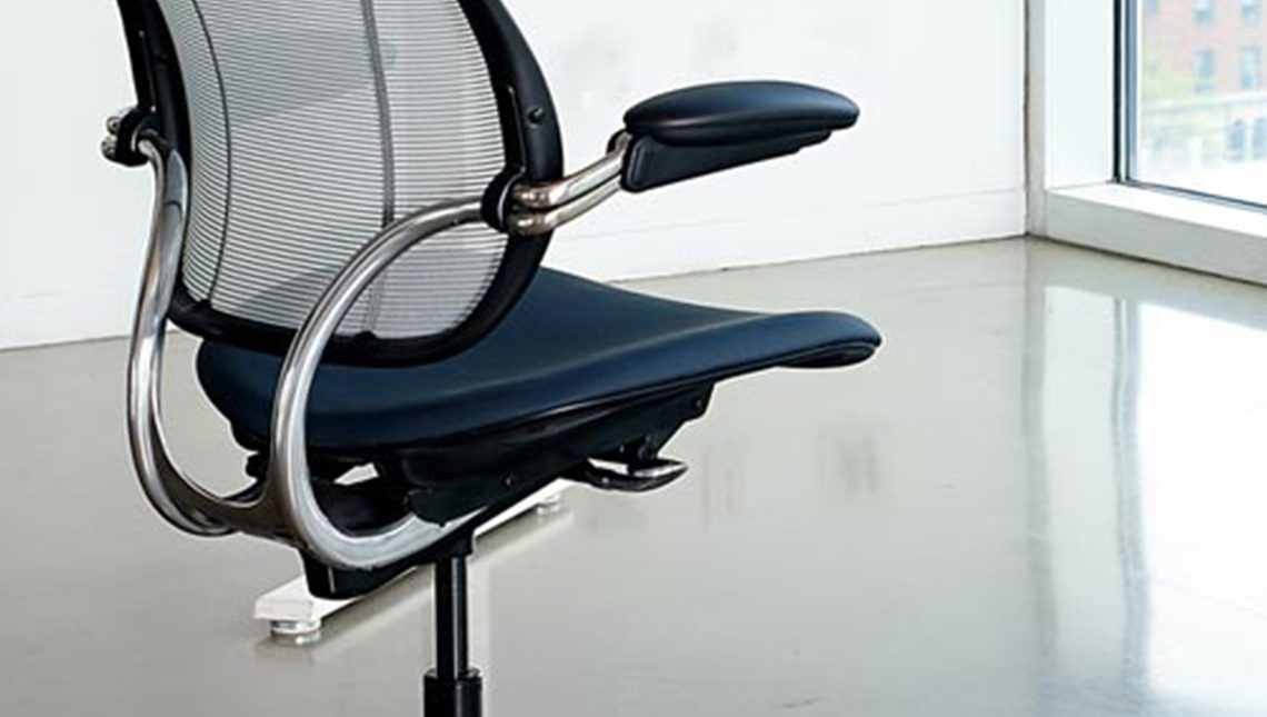 Choosing the Right Office Chair for You