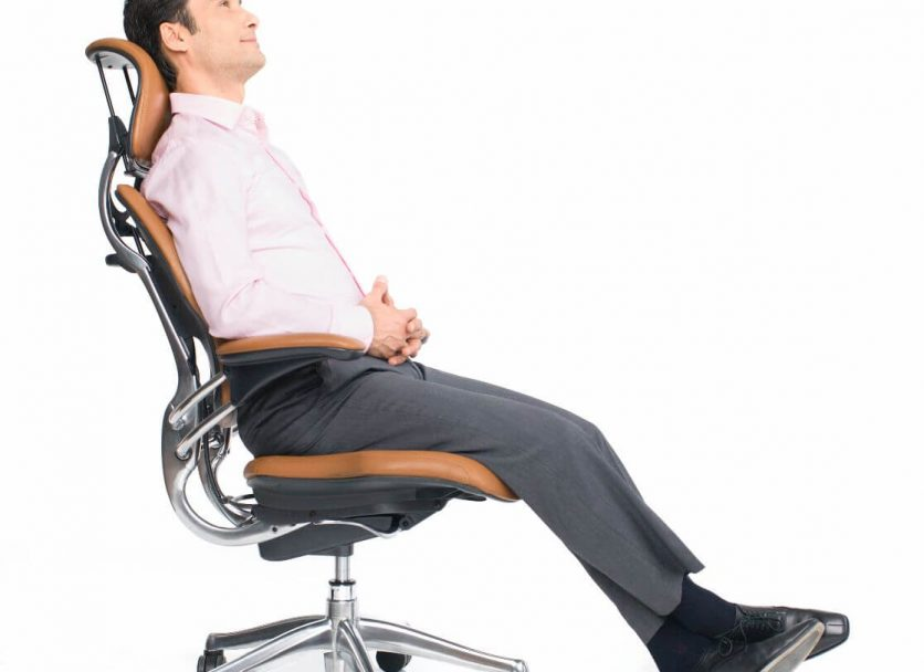 Ergonomics In the Workplace