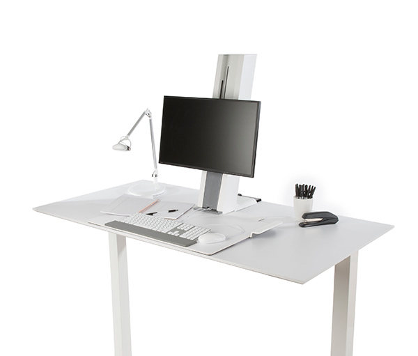 Adjustable Computer Stand